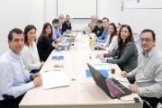 Valenciaport pone a prueba el sistema blockchain