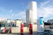 El Grupo Ham inaugura su primera gasinera en Asturias
