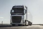 Volvo Trucks lidera el mercado español de vehículos pesados en 2020