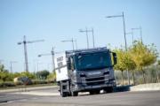 Prueba camión: Scania L280 4x2