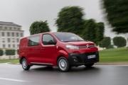 Las ventas de furgonetas crecen un 5% de enero a noviembre