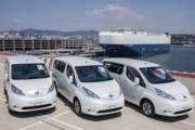 La importancia del puerto de Barcelona para la industria automovilística española