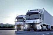 Renault Trucks lanza su nuevo contrato de mantenimiento predictivo