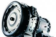 Ampliación de garantía para vehículos de construcción de Allison Transmission