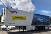 Schmitz Cargobull presenta en Almería su Pack Executive Plus renovado