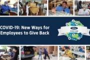 Ford crea programas para ayudar a combatir el COVID-19