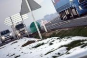 Neumáticos de invierno, los aliados de la seguridad cuando caen las temperaturas