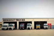 CST Navarra, nuevo punto de servicio Renault Trucks en Tudela