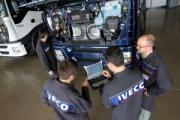 Entra en vigor la norma de comprobación del sistema de control de emisiones de los vehículos comerciales
