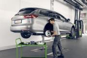 El sistema de frenado Bosch garantiza la seguridad