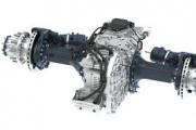 Allison Transmission equipará con ejes eléctricos vehículos de emergencia Emergency One