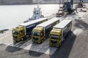 La nueva generación de camiones MAN llega a España