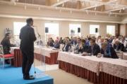 8º Congreso de Empresarios de Transporte en Cisternas