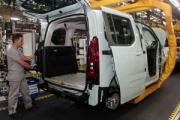 El mercado de vehículos comerciales creció más del 12% en el primer semestre