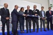 FM Logistic finaliza la ampliación de su plataforma de Illescas
