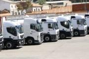 Los vehiculos de Travesa instalarán la solución Effitrailer de Michelin