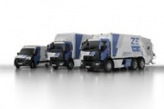 Renault Trucks empieza a fabricar en serie sus camiones eléctricos