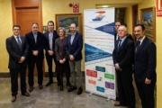 Navarra fomentará la intermodalidad en el transporte de mercancías