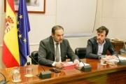 Ábalos pide un mayor peso del transporte en el Plan de Recuperación Europeo