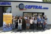 CEFTRAL arranca el Máster en Transformación Digital de Empresas de Transporte