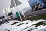 Los conductores piden un neumático inteligente que se adapte a las condiciones climatológicas