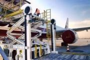 AENA, a favor de crear una mesa de coordinación de la carga aérea