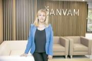 Entrevista con Ana Sánchez, directora general de Ganvam