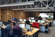 Arin Express abre un nuevo centro logístico