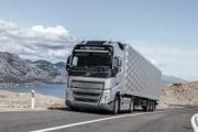 El Grupo Fuentes apuesta por el nuevo Volvo FH