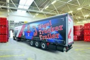 Kögel lleva su Trucker Trailer a la feria Transport Logistic