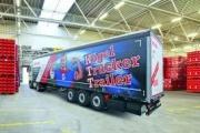 Kögel lleva su Trucker Trailer a la feria Transport Logistic