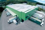 La contratación logística en España baja un 34% en el primer semestre del año