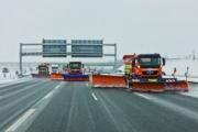 Cortada la AP-7 entre Figueras y la frontera con Francia a camiones