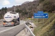 El País Vasco publica sus restricciones anuales de circulación para camiones en 2019