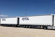 ATDL incorpora un primer duotrailer a su flota