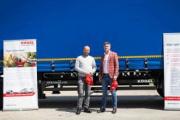 Blue River Bucuresti adquiere 30 nuevos Kögel Light Plus
