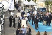 El 8º Congreso de Empresarios de Transporte en Cisternas inicia su marcha