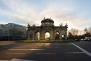 Las mudanzas, satisfechas con el plan de desescalada del Ayuntamiento de Madrid