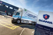 Hacia una movilidad cero emisiones con Scania