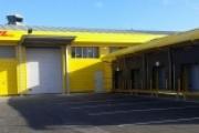 DHL gestionará la nueva terminal de carga del aeropuerto de Santiago