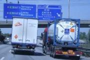 Transportes adjudica los contratos para la explotación de las áreas de servicio de la AP-7