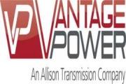 Allison Transmission adquiere Vantage Power