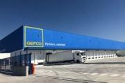 GEFCO inaugura un centro de transporte terrestre en Pinto