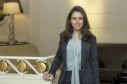 Entrevista con Eugenia Sillero, secretaria general de Gasnam