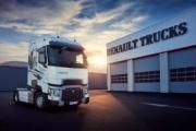 Los planes de futuro de Renault Trucks