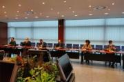 ANET organiza la cátedra de logística de la Universidad de Navarra