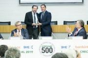 PARCISA, de nuevo entre las 500 empresas más representativas en España