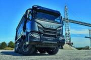 Iveco da a conocer el nuevo T-Way, el off road más duro de la clase