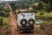 Renault Trucks sigue colaborando con el Programa Mundial de Alimentos