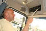 """CETM-Madrid: """"es necesario implantar el tacógrafo en todos los vehículos de transporte"""""""
